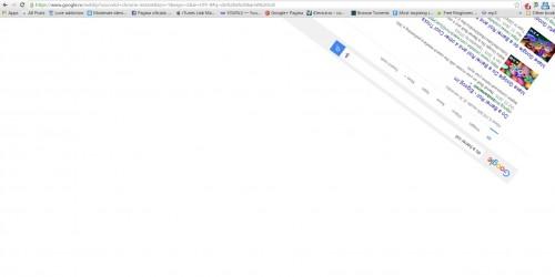 trucuri google amuzante