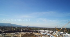 Apple Campus 2 februarie 2016