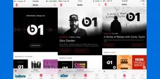 Apple Music Beats 1 Radio