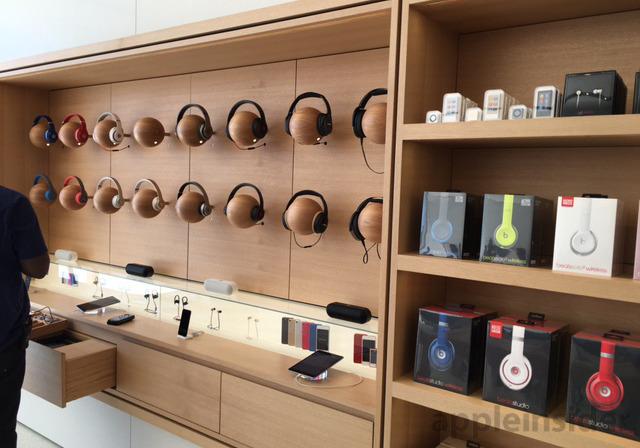 Apple Store noua generatie 4