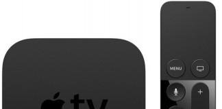 Apple TV 4 jailbreak