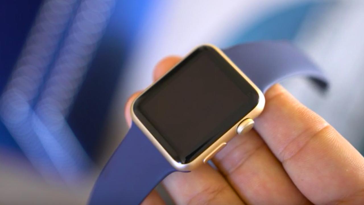 Apple Watch aur esec
