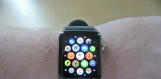 Apple Watch salvare viata
