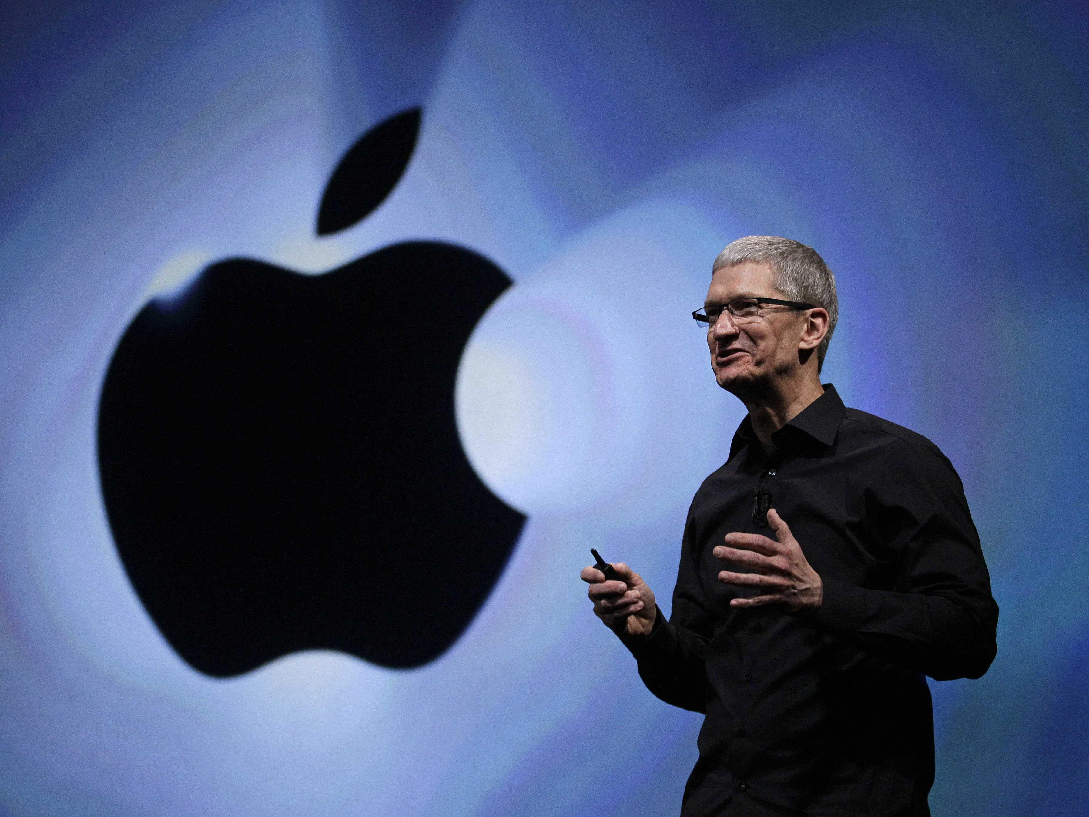 Apple sustinere FBI - iDevice.ro