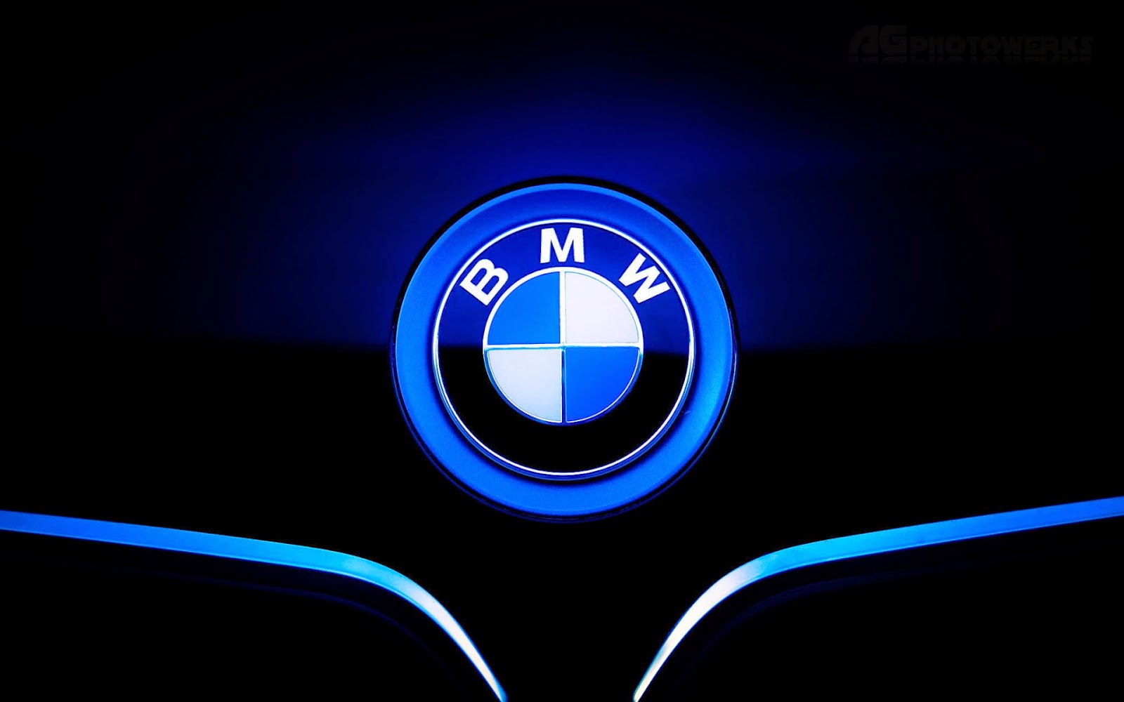 BMW masina inteligenta
