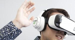Entrim 4D Samsung VR