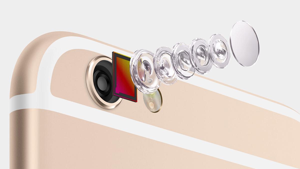 Galaxy S7 Edge iphone 6S Plus camera - iDevice.ro