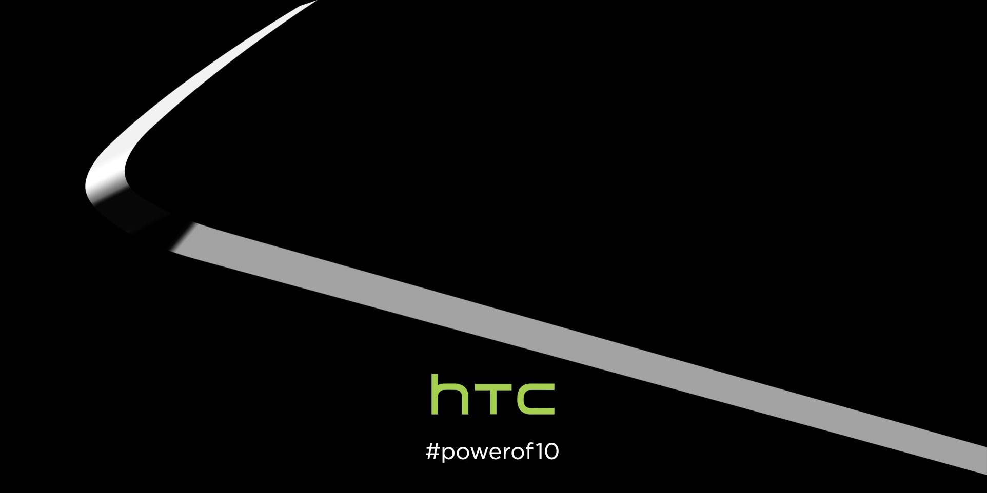 HTC One M10 teaser video