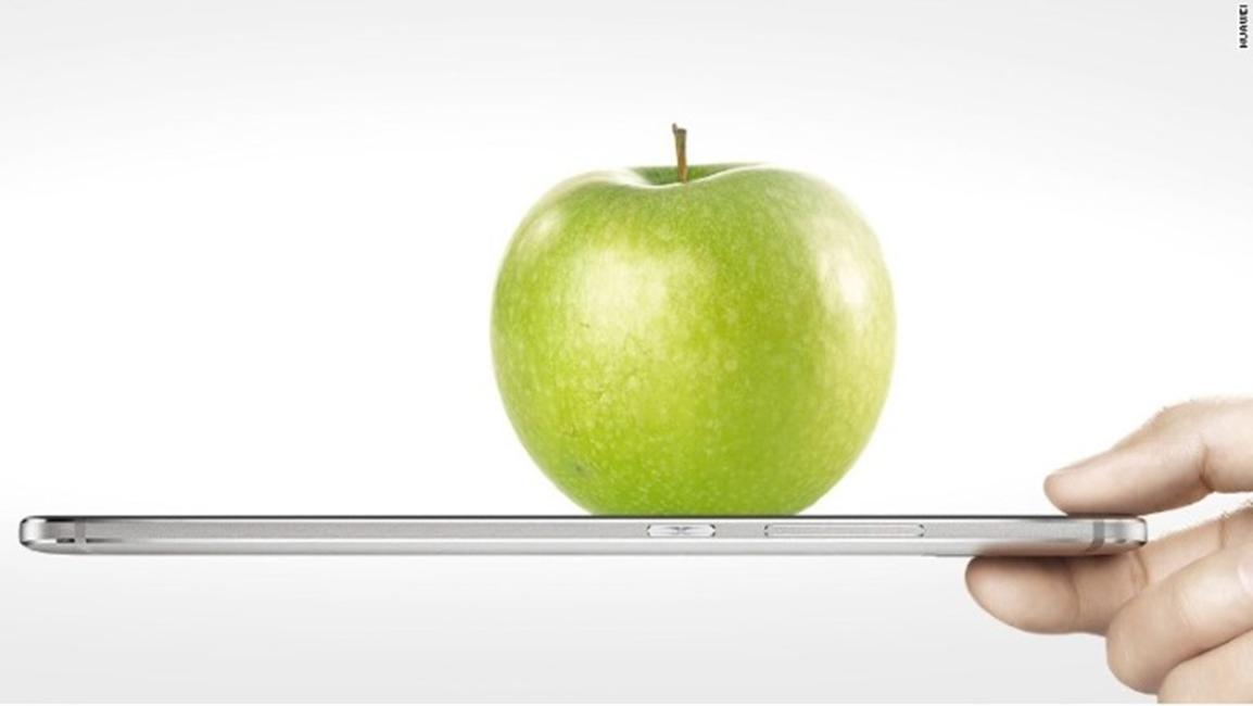 Huawei Nexus 3D Touch
