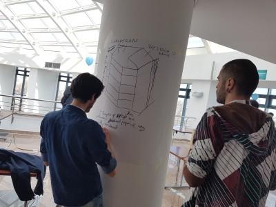 Innovation Labs 2016 bancuri de lucru 2