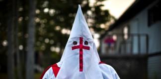Ku Klux Klan Tim Cook