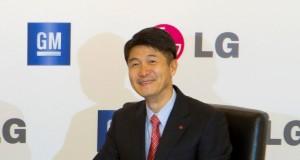 LG ironie iPhone SE
