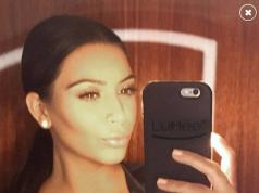 LuMee selfie