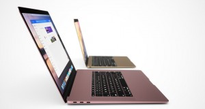 MacBook Pro 15 inch concept 1