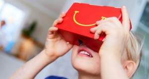 McDonald's casca realitate virtuala - iDevice.ro
