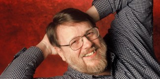Ray Tomlinson - inventator email