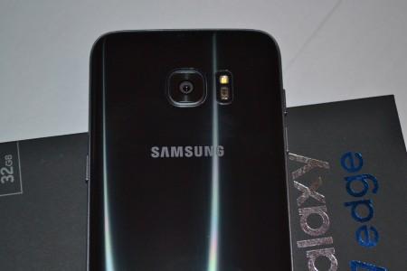 Samsung Galaxy S7 Edge 4 - iDevice.ro