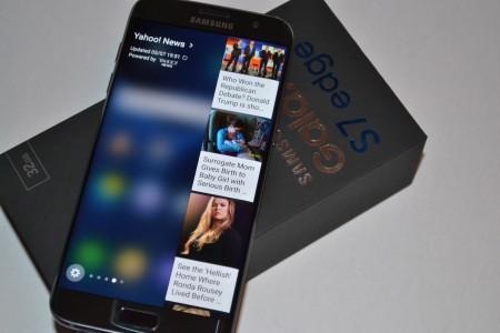 Samsung Galaxy S7 Edge 6 - iDevice.ro