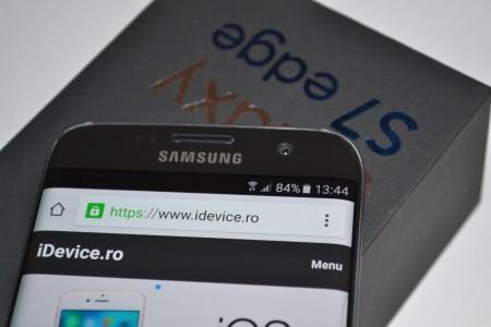 Samsung Galaxy S7 Edge - iDevice.ro