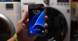 Samsung Galaxy S7 masina spalat