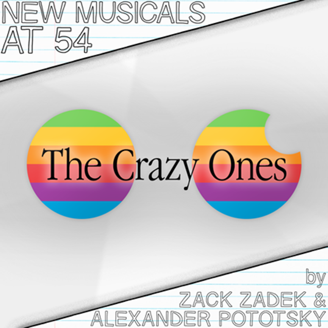 The Crazy Ones musical - iDevice.ro
