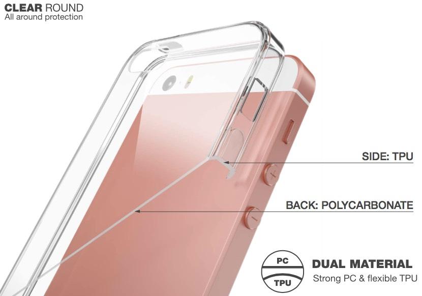 accesorii iPhone SE 1