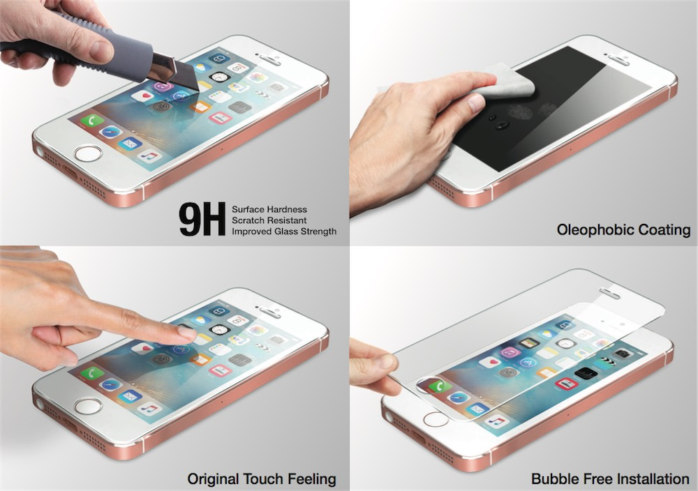 accesorii iPhone SE 3