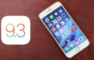 activare iOS 9.3 SIM PIN