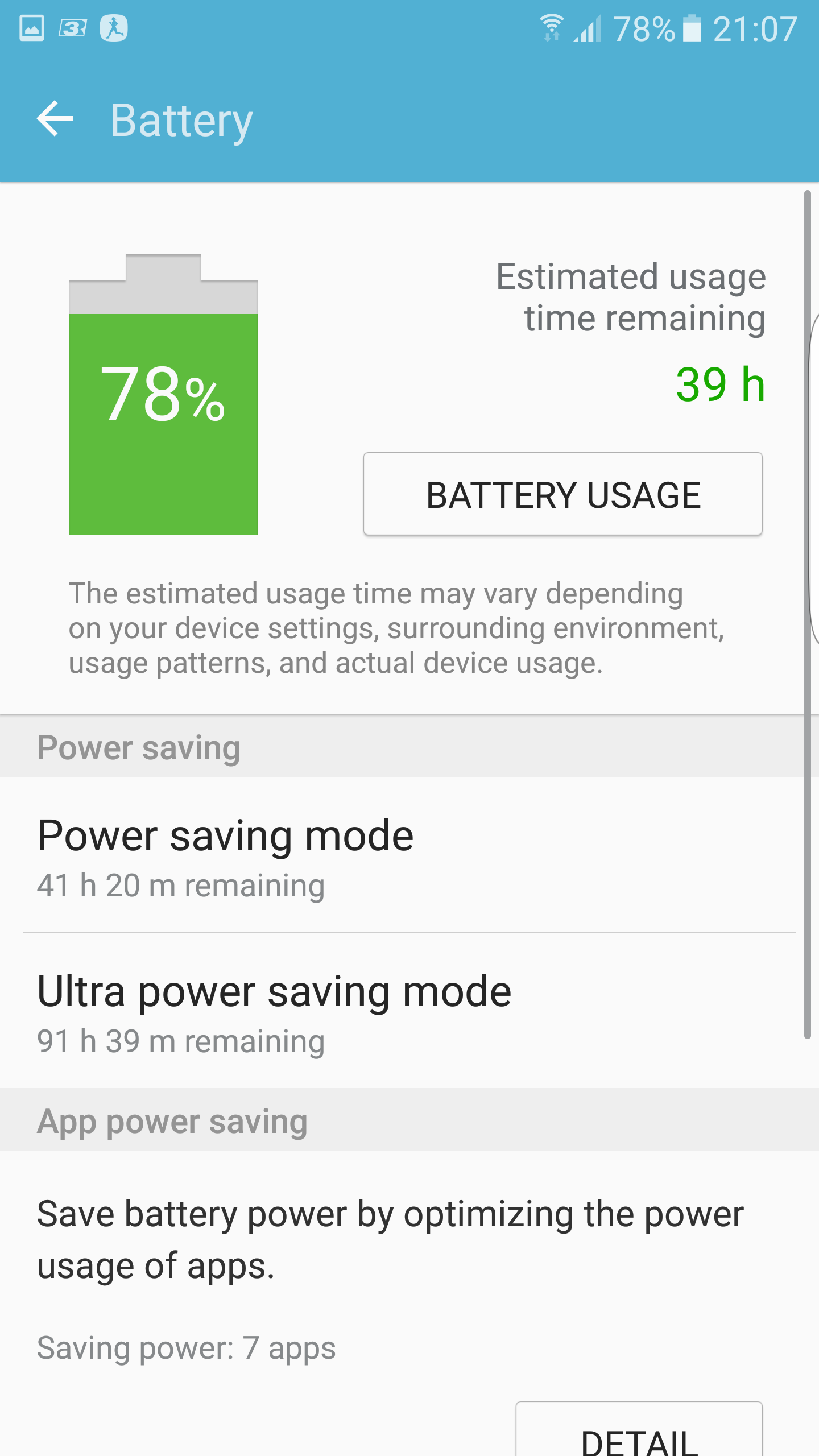 baterie Samsung Galaxy S7 Edge ecran
