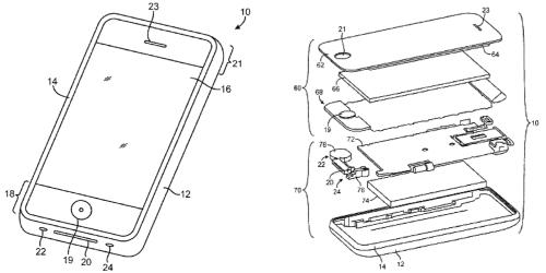 brevet inventie metal lichid