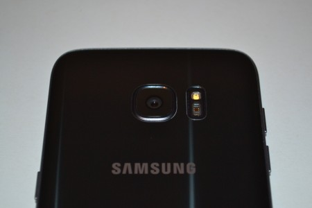 camera Samsung Galaxy S7 Edge review