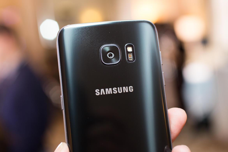 camera Samsung Galaxy S7