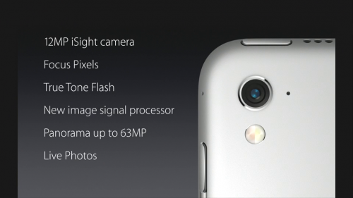 camera iPad Pro 9.7 inch roz