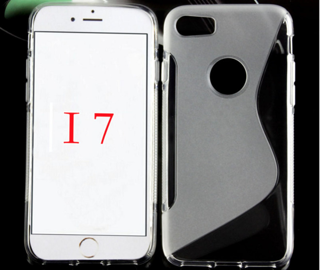 carcasa iPhone 7 1
