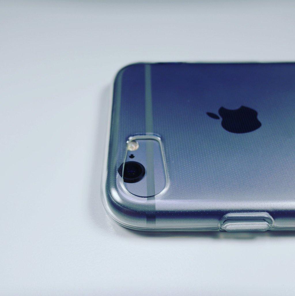 carcasa iPhone 7 camera