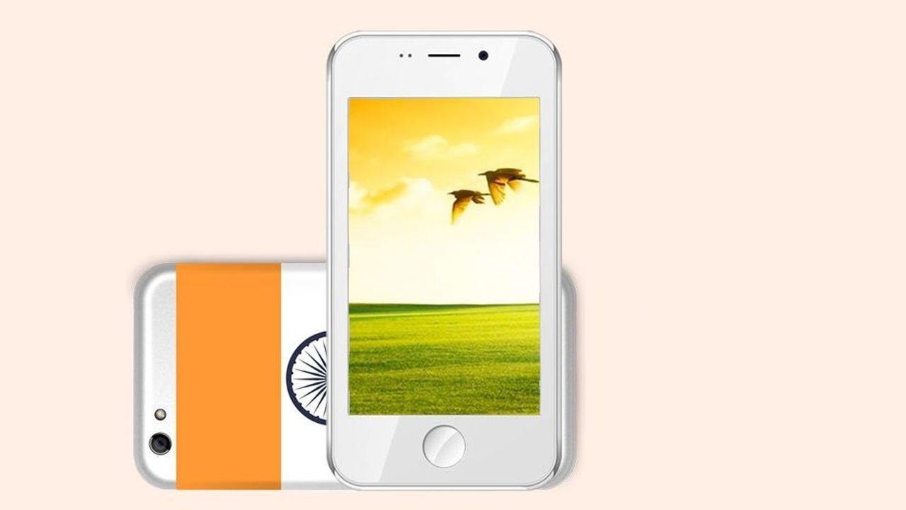 clona iPhone 4 dolari