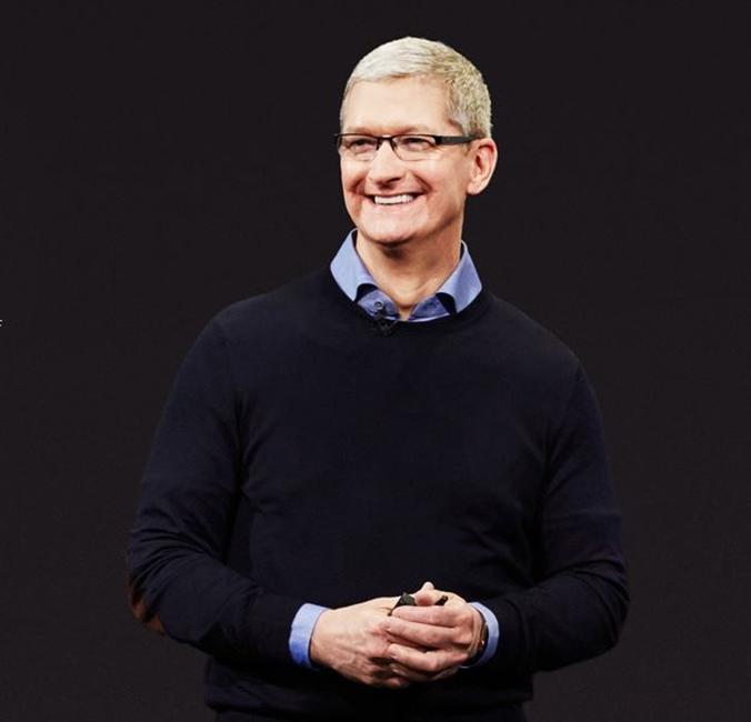 conferinta plictisitoare Apple