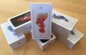 cutie iPhone 6S
