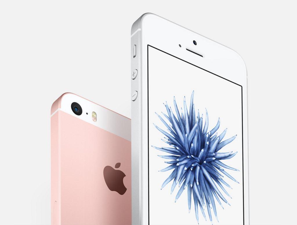 frecventa procesor iPhone SE