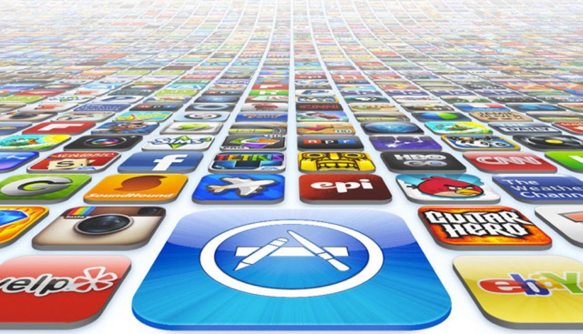 great video aplicatii iPhone