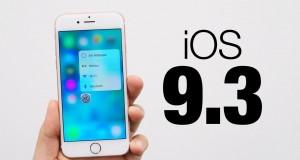 iOS 9.3 exploit iMessage - iDevice.ro