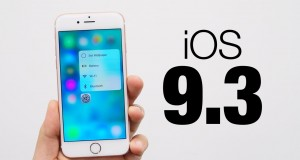 iOS 9.3 problema link lag