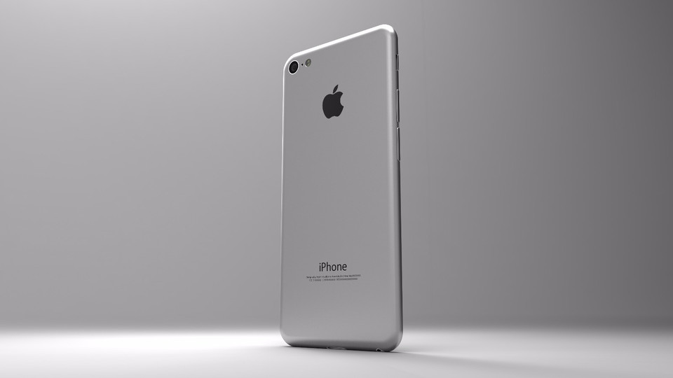 iPhone 7 256 GB - iDevice.ro