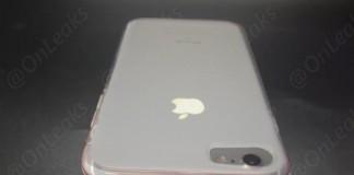 iPhone 7 comparatie carcasa