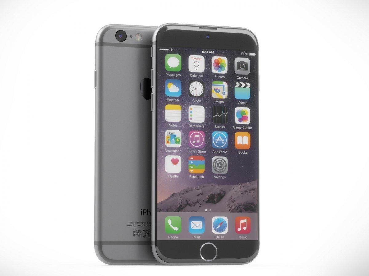 iPhone 7 deisgn carcasa