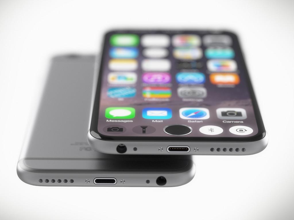 iPhone 7 design arata - iDevice.ro