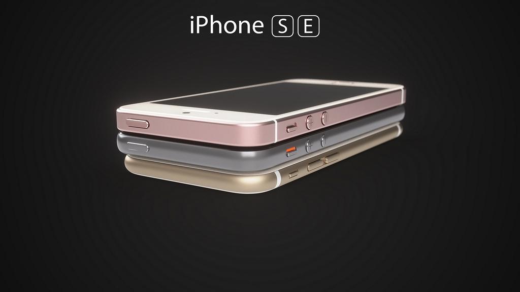 iPhone 7 iPhone SE carcase schimbari