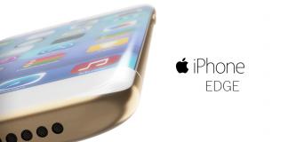 iPhone Edge - iDevice.ro