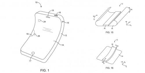 iPhone OLED flexibil - iDevice.ro