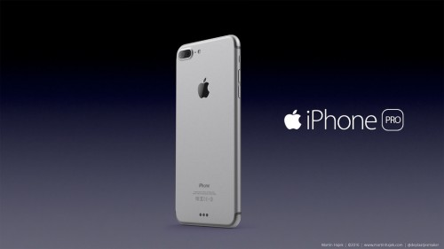 iPhone Pro concept 1